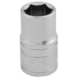 "09860 Nasadka 14 mm 1/2"" 6pkt"